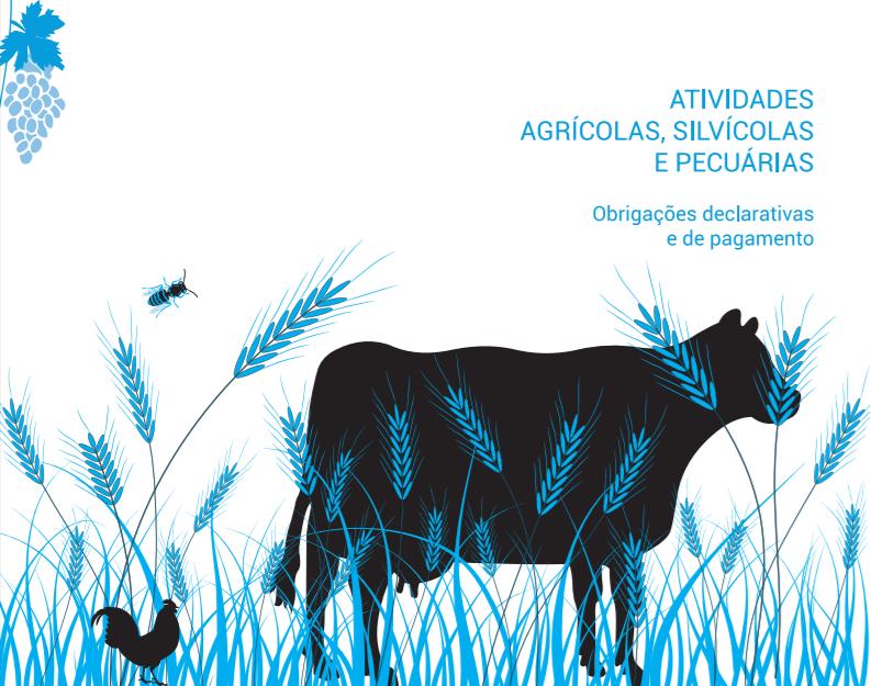 Quadro das Atividades Agrícolas Silvícolas e Pecuárias