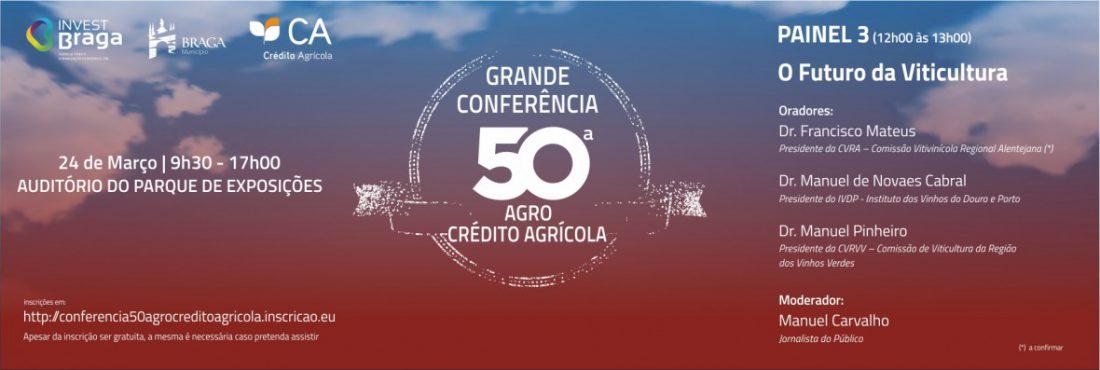 Agrobraga 50ª edição