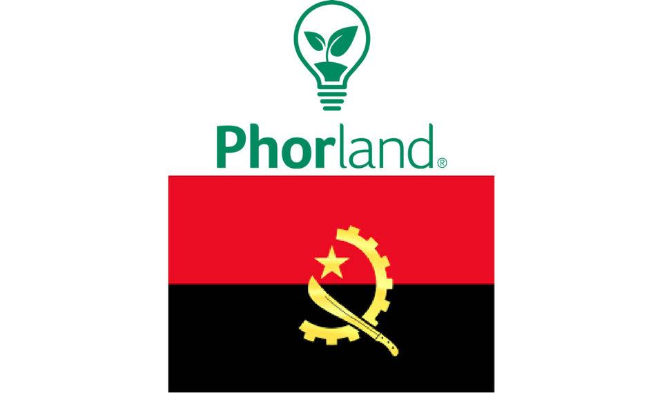 Angola agricultura -gestão