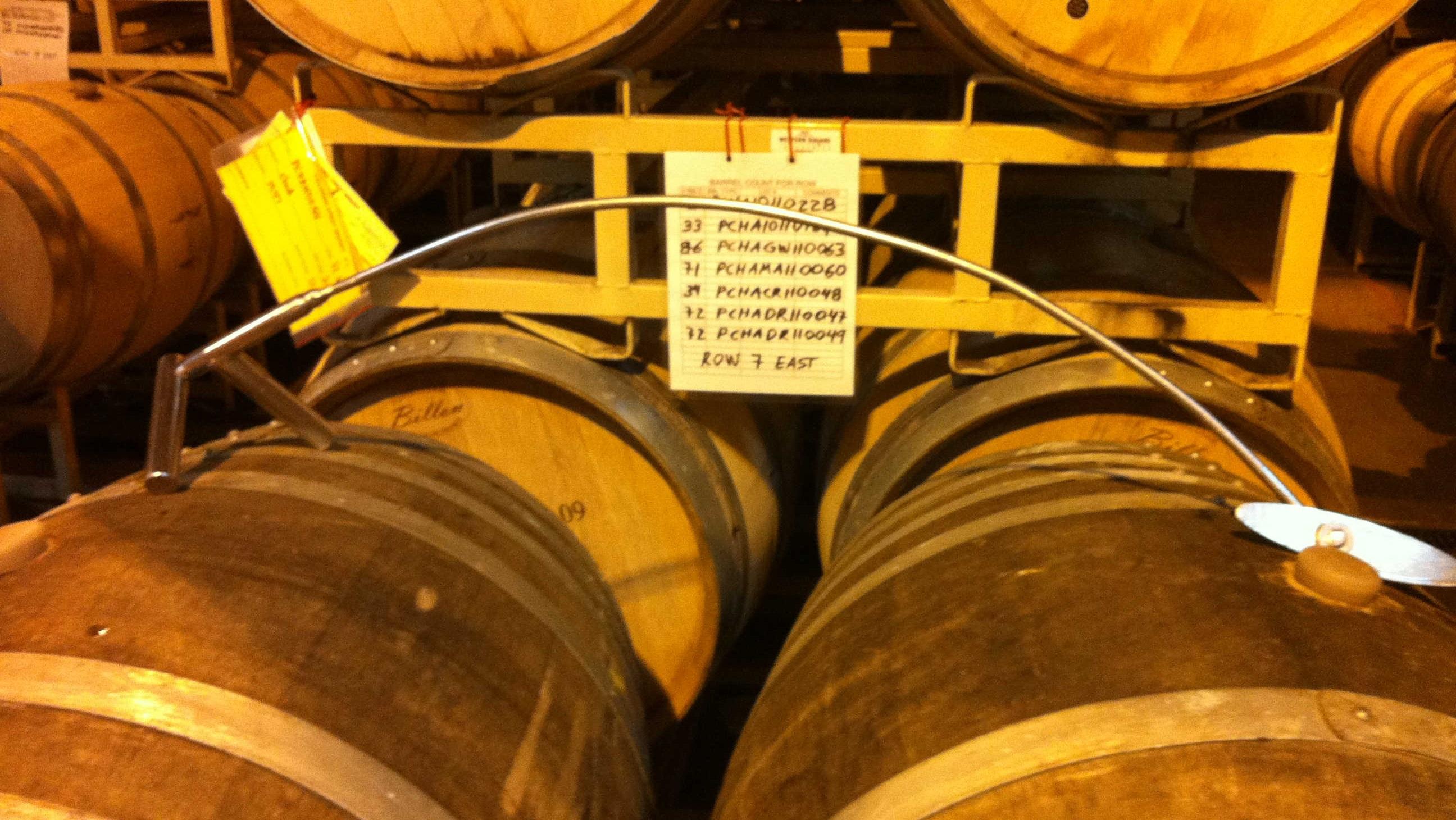 bâtonnage-vinificação-vinhos-fermentação