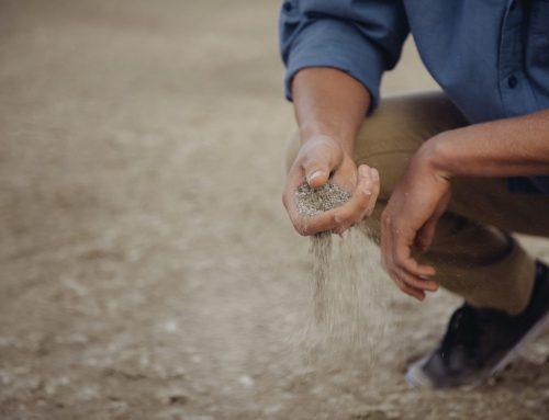 Determinação do tipo de solo