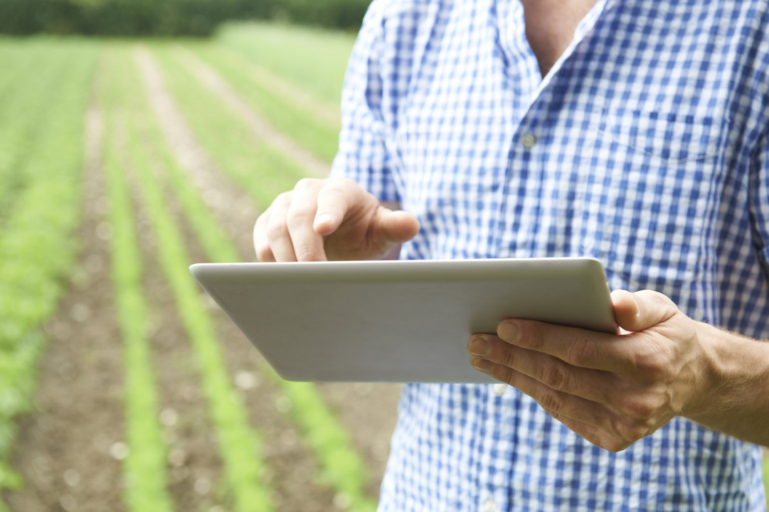 A tecnologia agrícola – Novas tendências (continuação)