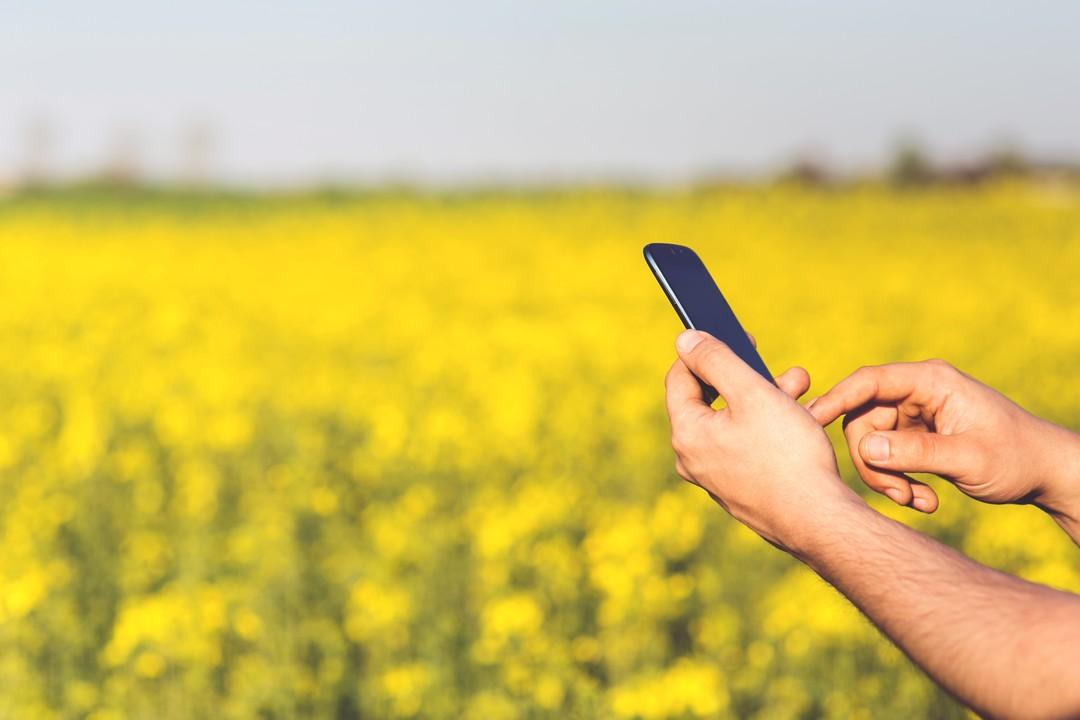 A AGRICULTURA TECNOLÓGICA – As Tendências