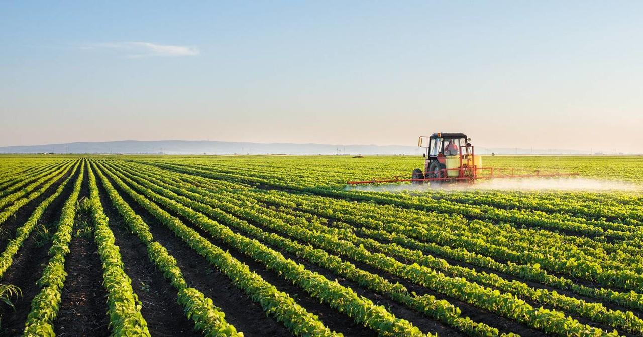 A industrialização da Agricultura