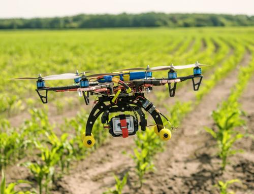 Tecnologias que vão mudar e transformar a Agricultura