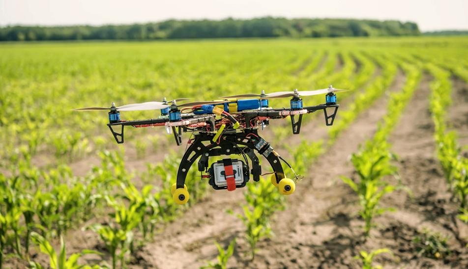 phosphorland jornal demo tecnologias que vao mudar e transformar a agricultura